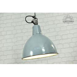 Lampa OBg-2 z lat 60'