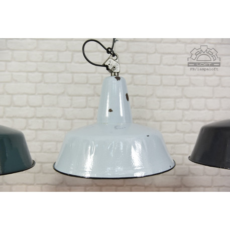 Lampa Industrialna Obs 3 Lampaloft