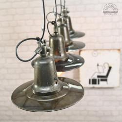 Lampa industrialna OŻk-1 50'