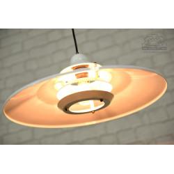 Lampa MODERN z lat 70'