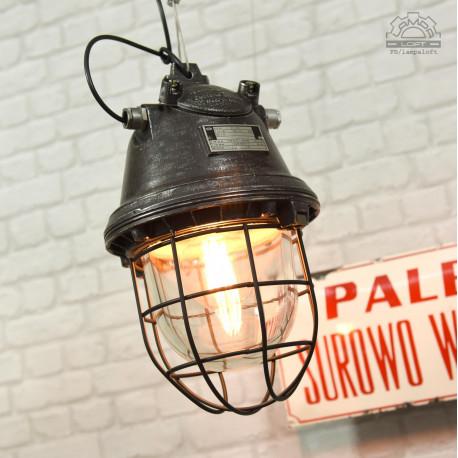 Lampa industrialna TGL