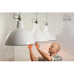Lampa industrialna OBg-5