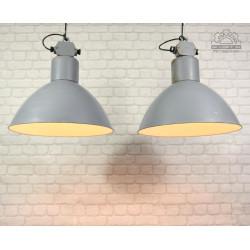 Lampa industrialna OG-200 w oryginalnym stanie