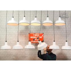 Lampa industrialna OBs-2