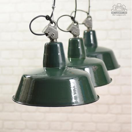 Lampa Industrialna Obs 2 Lampaloft