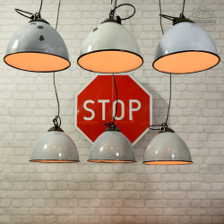 Lampa industrialna OPC-250 ZAOS