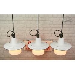 Lampa uliczna OBp-1