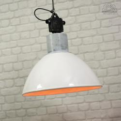 Duża lampa ELEKTROSVIT z lat 70'