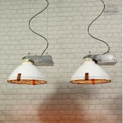 Lampa industrialna ORP-125 MESKO