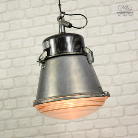 Lampa Industrialna Orp 125 Lampaloft
