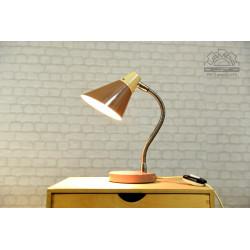 Lampa biurkowa projektu Apolinarego Gałeckiego