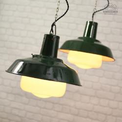 Ukraińskie lampy industrialne