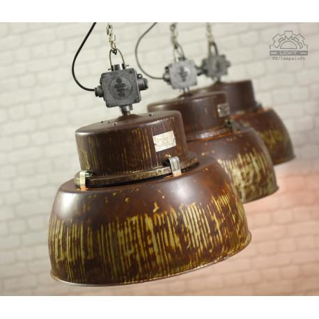 Lampa industrialna ORP-125E-1