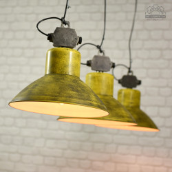Lampy industrialne OG-200