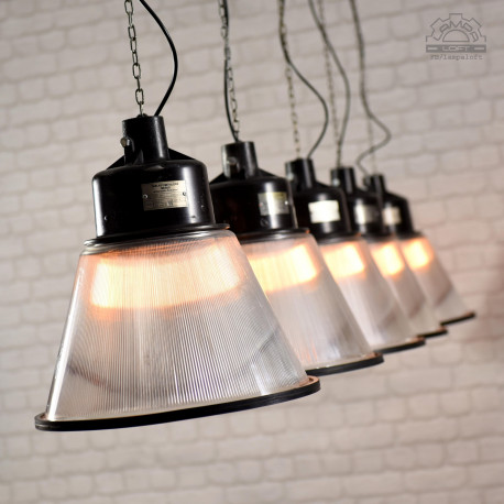Lampa industrialna OZPR-250