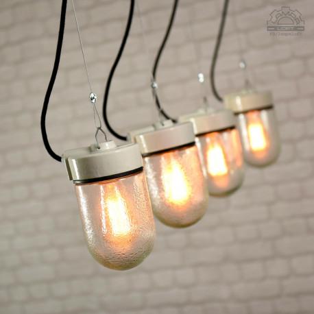 Lampy porcelanowe