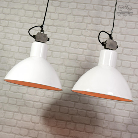 Lampy industrialne OG-500 Polam Wilkasy
