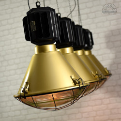 Industrial lamps ORP-400E-1