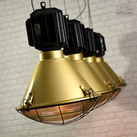 Lampy industrialne ORP-400E-1