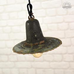 Lampa industrialna OŻk-1