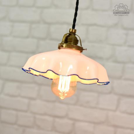 Lampa industrialna falbanka