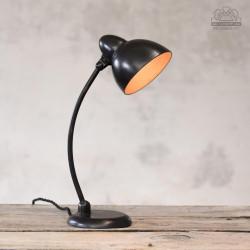 Niemiecka lampa biurkowa Viktoria z lat 30'