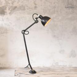 Lampa przegubowa kreślarska z lat 50'