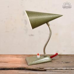Lampka stołowa z lat 70'