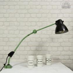 Lampa industrialna przegubowa LBL