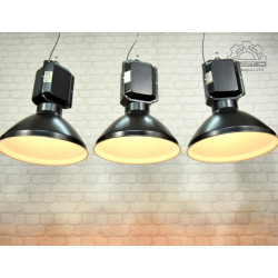 Lampa OPR-125-2 MESKO
