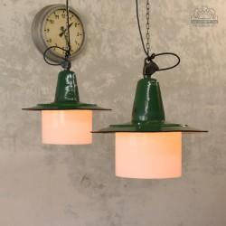 Lampy industrialne OBp-2