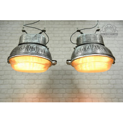 Lampa industrialna OURP-250