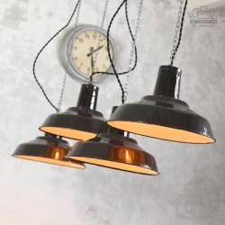 Lampy emaliowane ZSRR