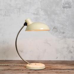 Lampa biurkowa Helion Arnstadt z lat 30'