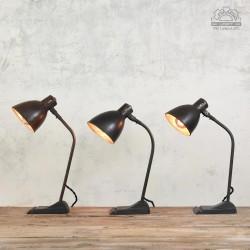 Lampa biurkowa z lat 30' Brabork