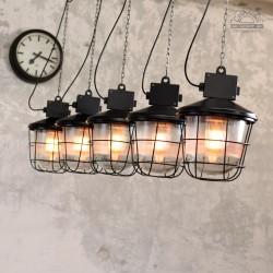Lampa industrialna OS-230