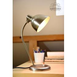 Lampa biurkowa SKALA z lat 50'