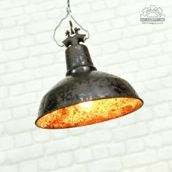 Niemiecka lampa z lat 30'